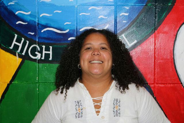 Ms. Castillo