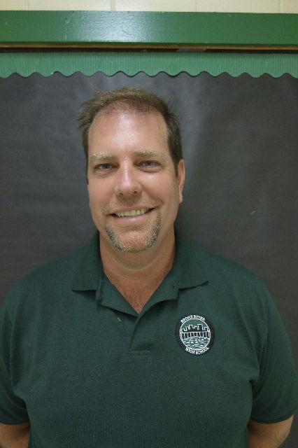 Principal Greg Fucheck