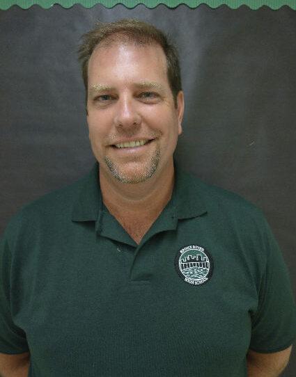 Greg Fucheck